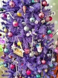 23 best purple tree ornaments images on