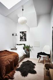 in small 34 square meters apartment can be amazingly comfortable