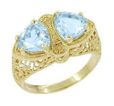 blue rings jewelry images December birthstone jewelry blue topaz jewelry tanzanite jpg