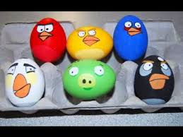 Easter Egg Decorating Ideas For Competition by Easter Egg Dying Ideas Youtube