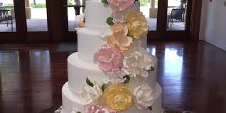 wedding cake surabaya harga the cocoa bean bakery we make cakes