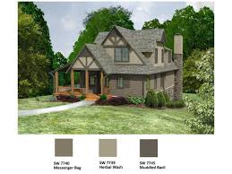 cabin 2009 flooring and exterior paint color voting choices