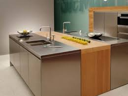 metal kitchen furniture 10 beautiful stainless steel kitchen island designs