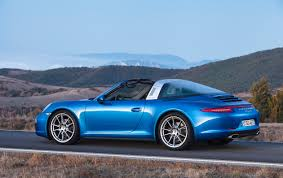porsche 911 supercar new porsche 911 targa 2014 bhp cars performance u0026 supercar