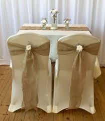 Vintage Wedding Chair Sashes Diy Vintage U0026 Rustic Wedding Burlap Hessian U0026 Lace Sashes For Hire