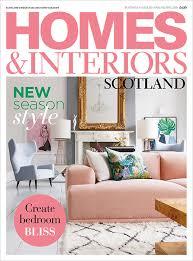 scottish homes and interiors homes interiors scotland scotland s selling home magazine