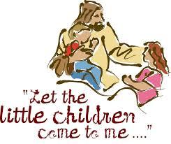 jesus and children u2013 broken believers