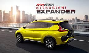 harga mitsubishi xm concept mitsubishi xm autonetmagz review mobil dan motor baru indonesia