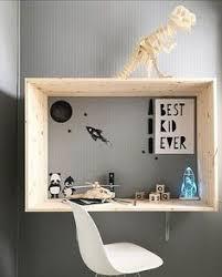 Kid Desk L Trendy Desk Designs For The Children S Rooms Box Shelves Desks