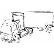 63 best coloring pages trucks and other vehicles images on