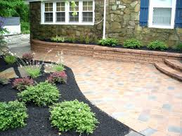 Paving Ideas For Gardens Picture 5 Of 49 Basic Landscaping Ideas Unique Patio Ideas Patio