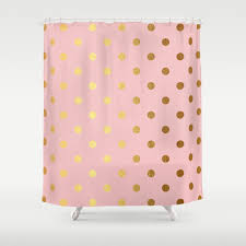 confetti shower curtains society6