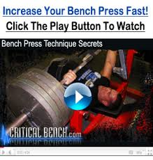 Tips To Increase Bench Press Increase Your Bench Press U2013 Tips On How To Lift More Weight How