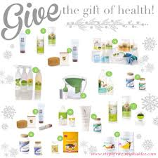 healthy gifts give the gift of health a to z