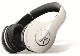 amazon com yamaha pro 400 high fidelity over ear headphones