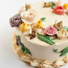 Cake Decorating Classes Dundee Bakery