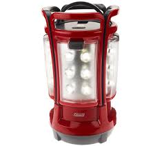 lighting a coleman lantern coleman rechargeable hi lo quad lantern with 24 led lights page 1