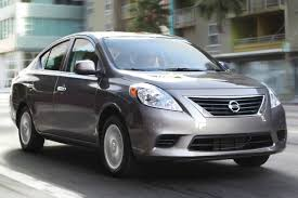 nissan versa fuel tank capacity used 2014 nissan versa for sale pricing u0026 features edmunds