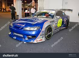 birmingham england january 15 nissan 250sx stock photo 93203881