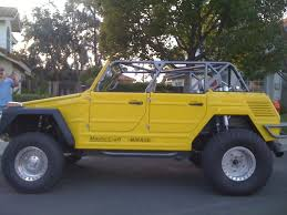 volkswagen thing yellow volkswagen thing related images start 450 weili automotive network