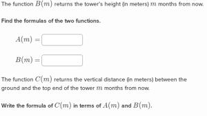 functions algebra ii math khan academy