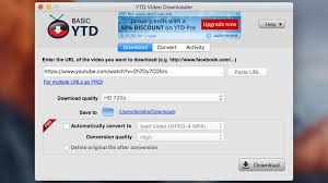 youtube downloader free software for downloading videos review of top 11 best youtube downloaders for mac