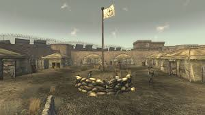 Fallout New Vegas Chances Map by Old Mormon Fort Fallout Wiki Fandom Powered By Wikia