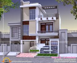 Kerala Home Design May 2014 by Modern House Design Plans India Ideasidea