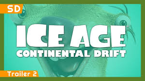ice age continental drift 2012 trailer 2