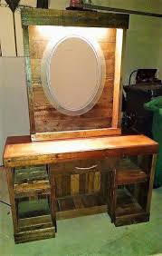 best 25 pallet vanity ideas on pinterest pallet bathroom