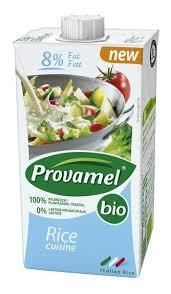 rice cuisine biologische rice cuisine plantaardige room provamel 250 ml