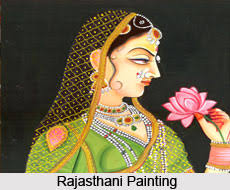 of indian painting