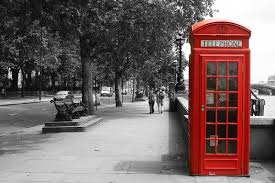 telephone booth london telephone booth stock photo image of traditional 5707034
