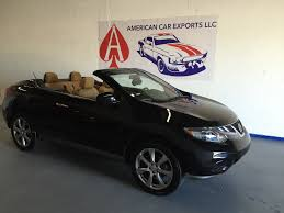 nissan crossover 2014 nissan murano crossover cabriolet 3 5 v6 automatic now sold