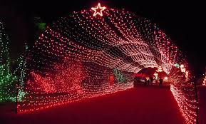 festival of lights orange county best southern california christmas holiday events