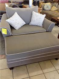 Chair Ottoman Sets Furniture Nice Oversized Ottoman For Living Room Furniture Idea