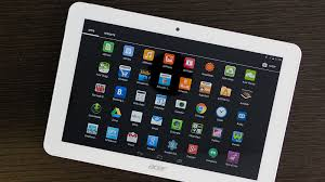 acer iconia tab 10 review full size cheap android tablet tech
