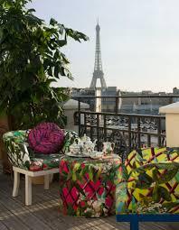 amenager balcon pas cher 20 idées pour amenager un petit balcon elle décoration