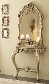 Gold Console Table Buy Camel Leonardo Italian Barocco Mecca Gold Console Table With