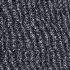 denim look quilted knit blue discount designer fabric fabric