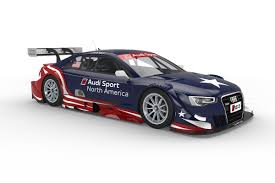 audi racing dtm to race in the us from 2015 audi supports the plan