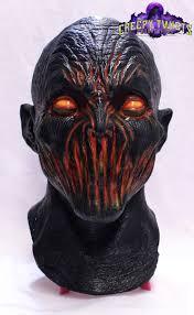 brimstone demon mask