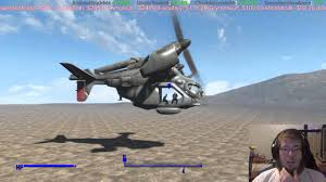 tinker tom tried flying me to cape cod fallout 4 youtube
