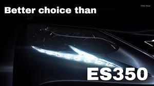 2015 lexus es300h vs es350 getting better over time 2017 lexus es300h hybrid youtube