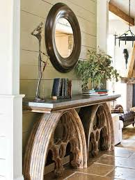 Upcycled Console Table 58 Best Amazing Odd Upcycled Things Images On Pinterest Recycled