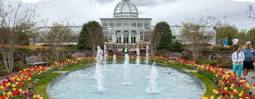 Virginia Botanical Gardens Lewis Ginter Botanical Gardens Garden For Your Inspiration