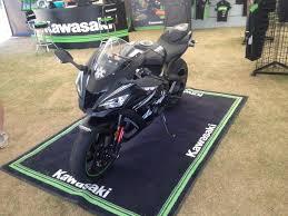 Oem 190 607 2017 Kawasaki Ninja Zx 10rr For Sale In Fly Creek Ny Bennett