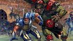 Wallpapers Backgrounds - Wallpapers motive Blood Bowl Nxebg HD quality