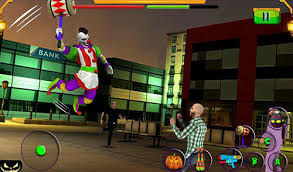 scary apk scary clown for android free scary