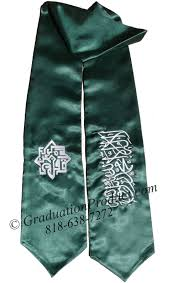 stoles graduation uc berkeley msa graduation stoles sasheslow as 3 99 high